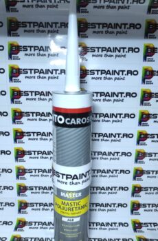 Mastic poliuretanic auto alb Sinto 310 ml