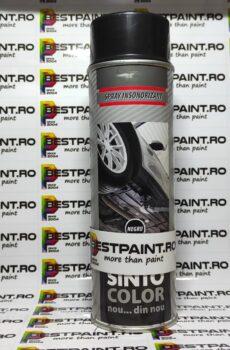 Spray auto insonorizant negru 400 ml